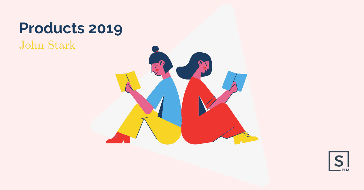 Products 2019 Book Review
